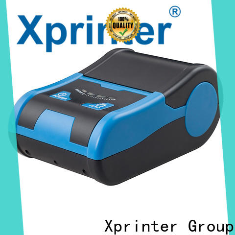 Xprinter receipt machine portable factory for catering