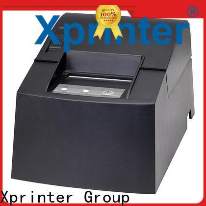 Xprinter ethernet receipt printer wholesale for retail