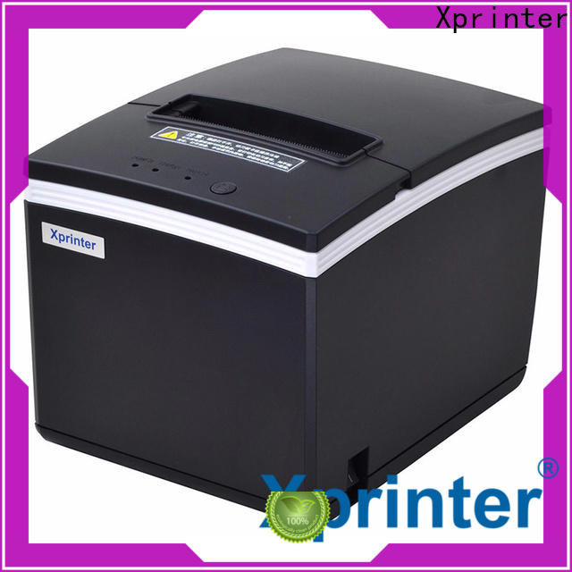 Xprinter multilingual 80mm bluetooth printer with good price for store