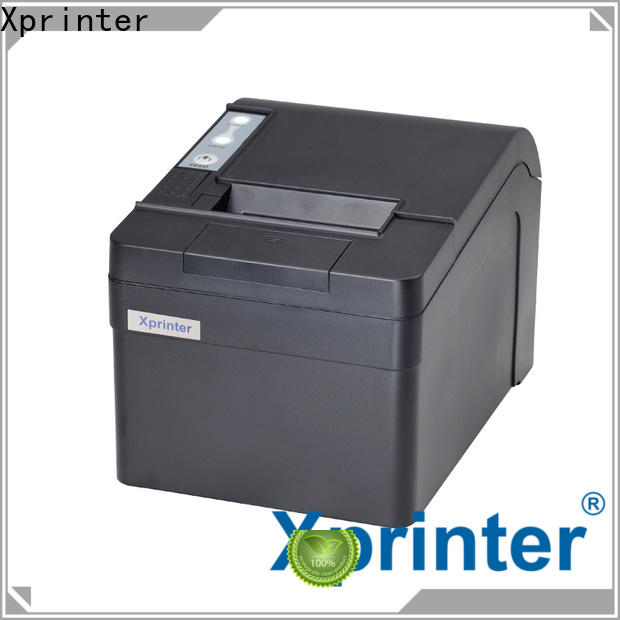 easy to use 58mm pos printer personalized for shop