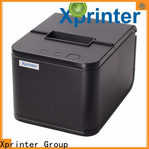 Xprinter 58mm portable mini thermal printer driver personalized for mall