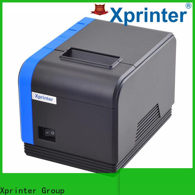 Xprinter pos58 printer supplier for mall