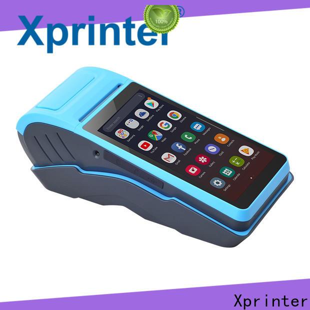 Xprinter handheld portable printer manufacturer for store