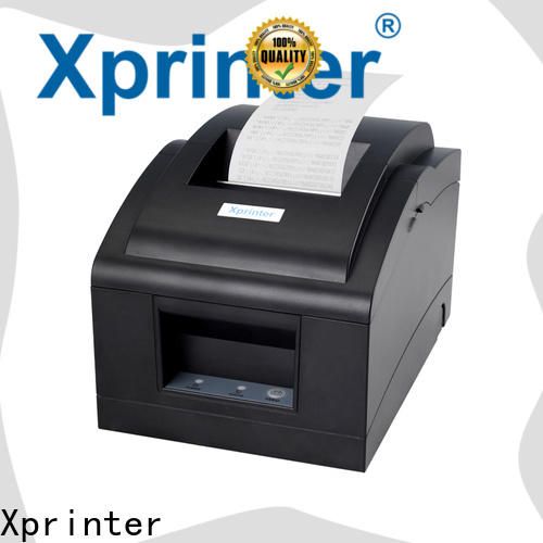 Xprinter dot matrix invoice printer manufacturer for supermarket