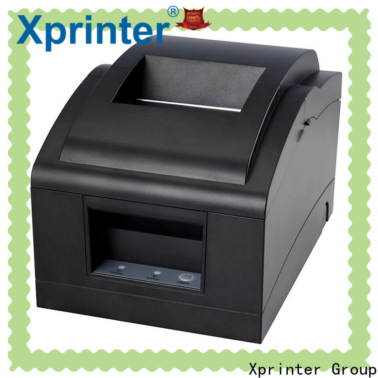 Xprinter excellent wireless pos receipt printer factory price for industrial