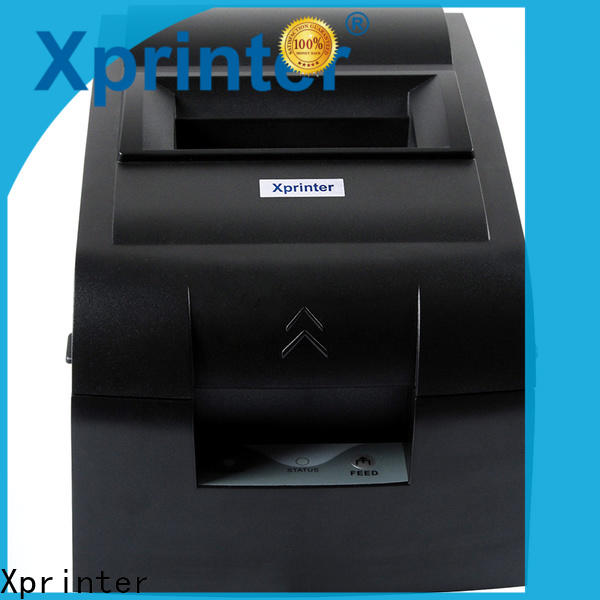cost-effective portable receipt printer for ipad factory price for industrial