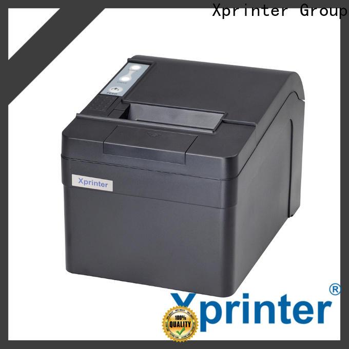 Xprinter professional pos 58 printer driver supplier for shop