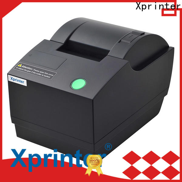 Xprinter 58mm thermal receipt printer wholesale for mall