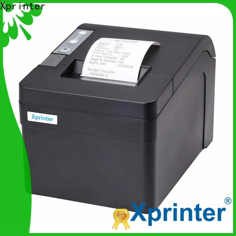 Xprinter usb receipt printer personalized for retail