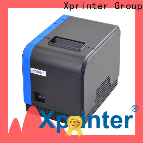 Xprinter high quality printer thermal 58mm supplier for store