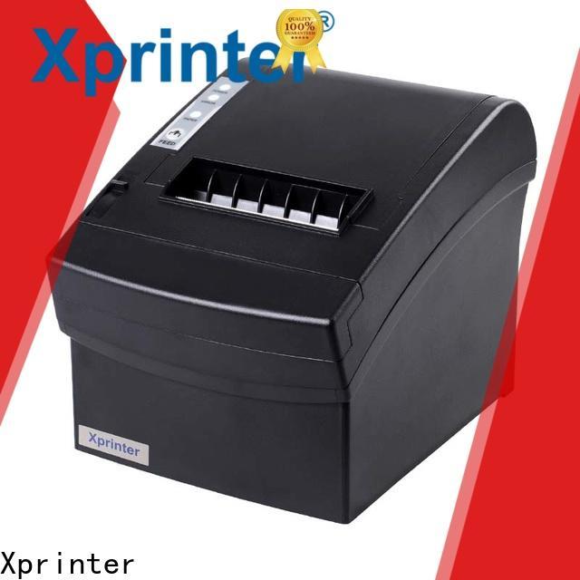 Xprinter multilingual wireless receipt printer design for mall