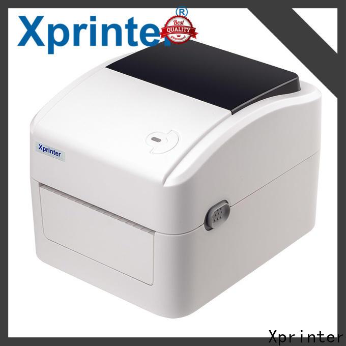 Xprinter pos network printer manufacturer for shop