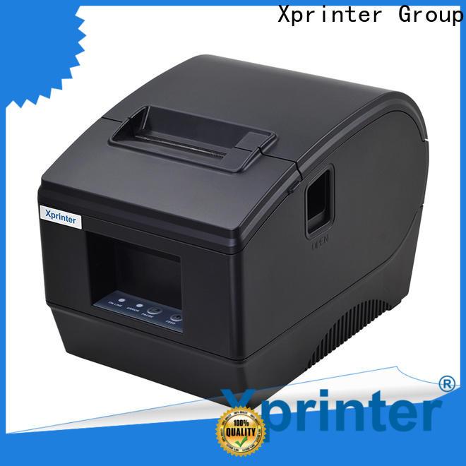 Xprinter small portable printer supplier for store