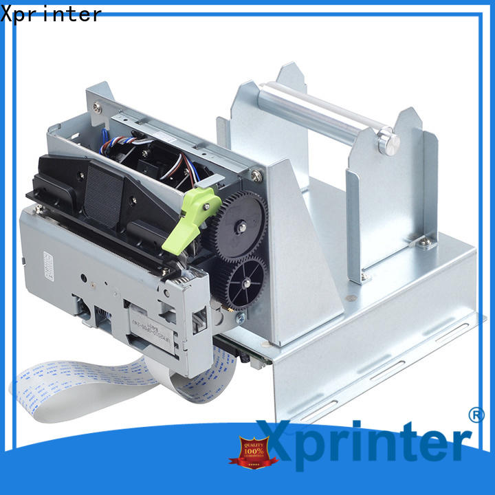 Xprinter dircet thermal pos slip printer from China for catering