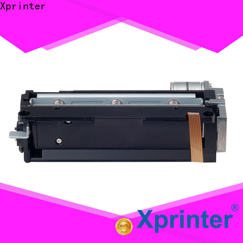 Xprinter thermal printer accessories inquire now for supermarket