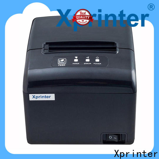 reliable cashier receipt printer inquire now for store