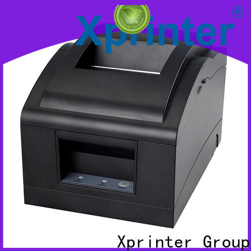 Xprinter top quality citizen thermal receipt printer factory price for industry