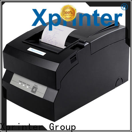 Xprinter excellent small thermal receipt printer factory price for business