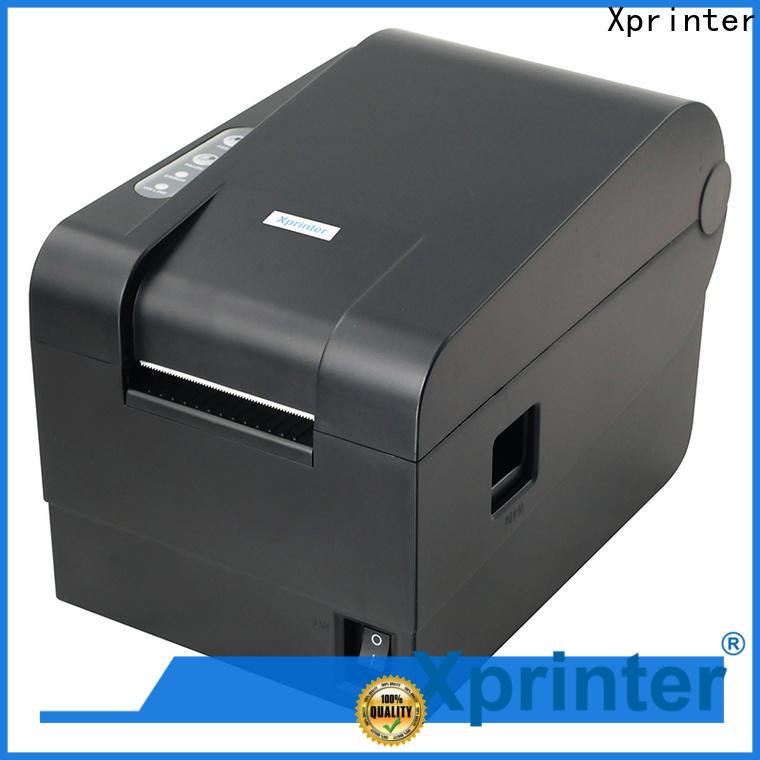Xprinter vendor thermal printer wholesale for shop