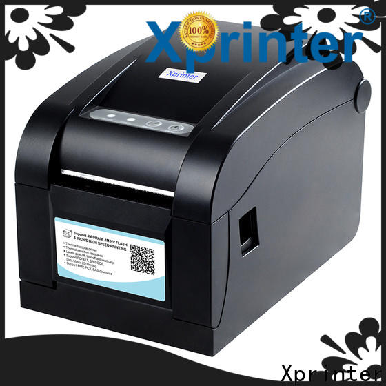professional best thermal printer with good price for storage