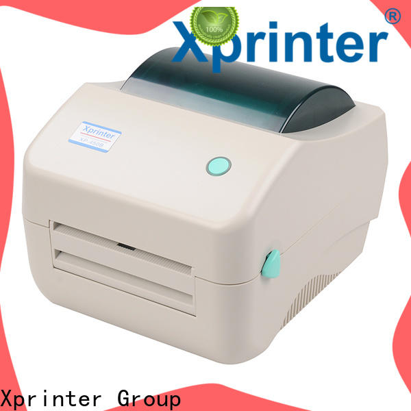 Xprinter product labeling 4 inch thermal receipt printer from China for store