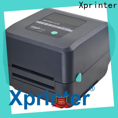 Xprinter product labeling direct thermal barcode printer from China for shop