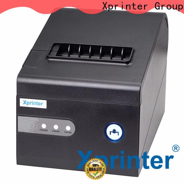 lan ethernet receipt printer xptp1 factory for mall