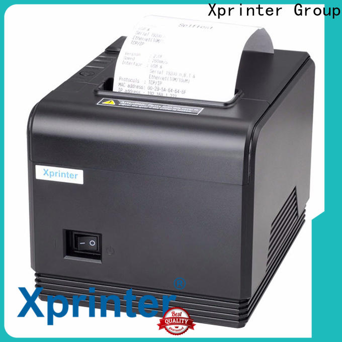 Xprinter standard cheap bluetooth receipt printer inquire now for shop