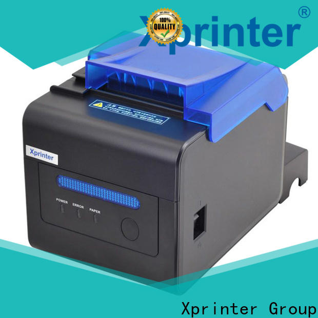 Xprinter reliable bill printer factory for store