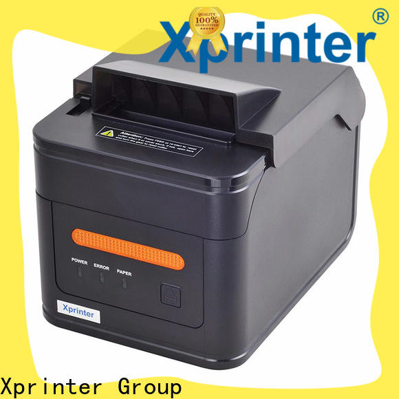 Xprinter barcode receipt printer inquire now for store