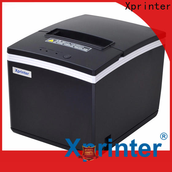 Xprinter traditional store receipt printer design for store