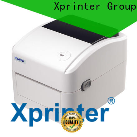 Xprinter durable 4 inch printer from China for tax
