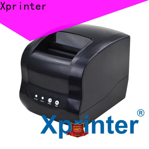 Xprinter best thermal printer with good price for medical care