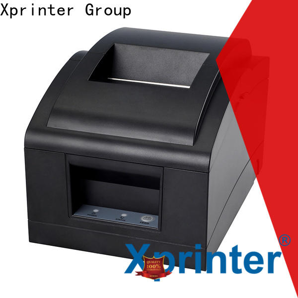 Xprinter top quality wireless restaurant printer supplier for commercial