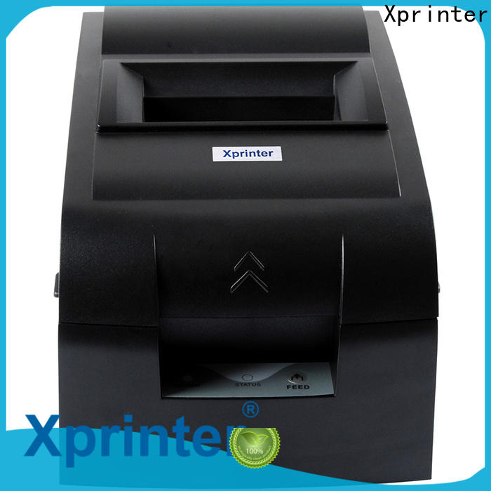approved bluetooth credit card receipt printer supplier for commercial