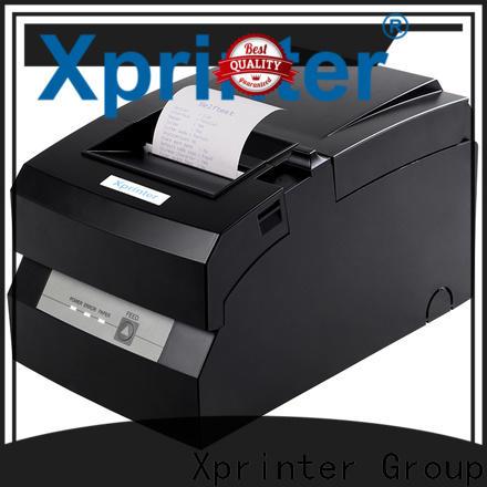 Xprinter cell phone receipt printer supplier for commercial