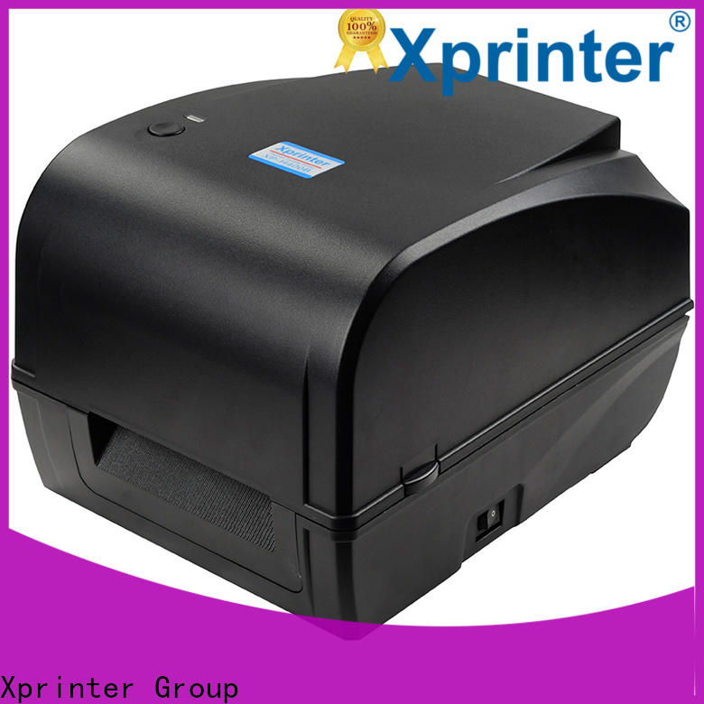 Xprinter dual mode pos thermal printer with good price for catering