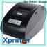 high quality best receipt printer personalized for shop