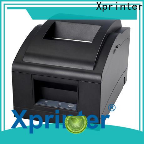 Xprinter professional dot matrix label printer series for medical care