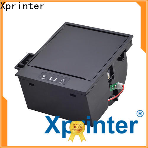 dircet thermal panel mount printer from China for shop