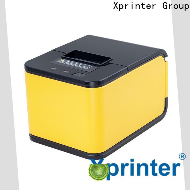 Xprinter wireless ipad receipt printer wholesale for retail