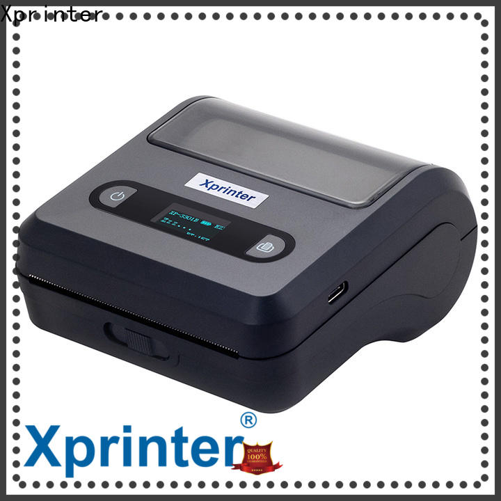 Xprinter dual mode pos system printer directly sale for mall