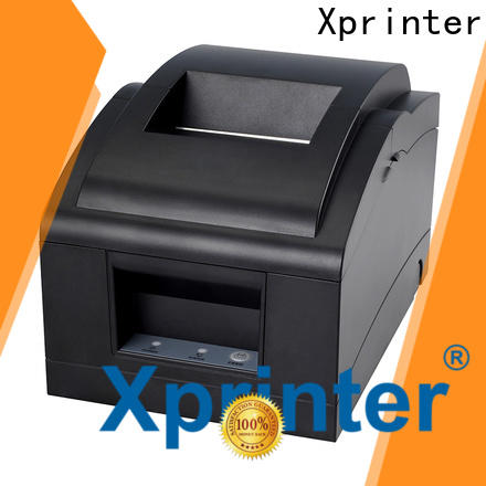 Xprinter receipt printer for laptop factory price for commercial