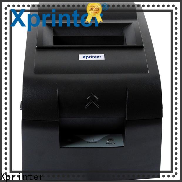 Xprinter excellent receipt printer for laptop wholesale for commercial