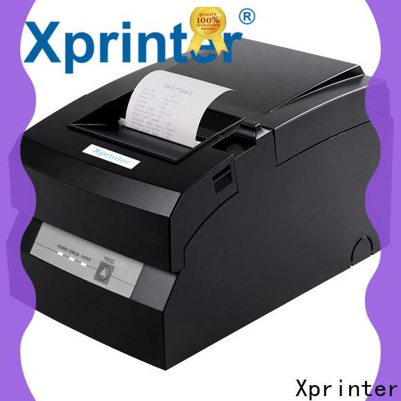 Xprinter citizen receipt printer personalized for industrial
