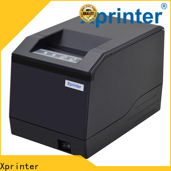 Xprinter 80mm pos printer with good price for supermarket