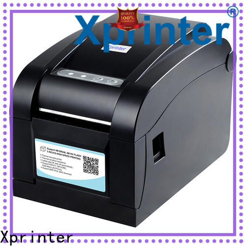 Xprinter durable printer pos 80 with good price for medical care