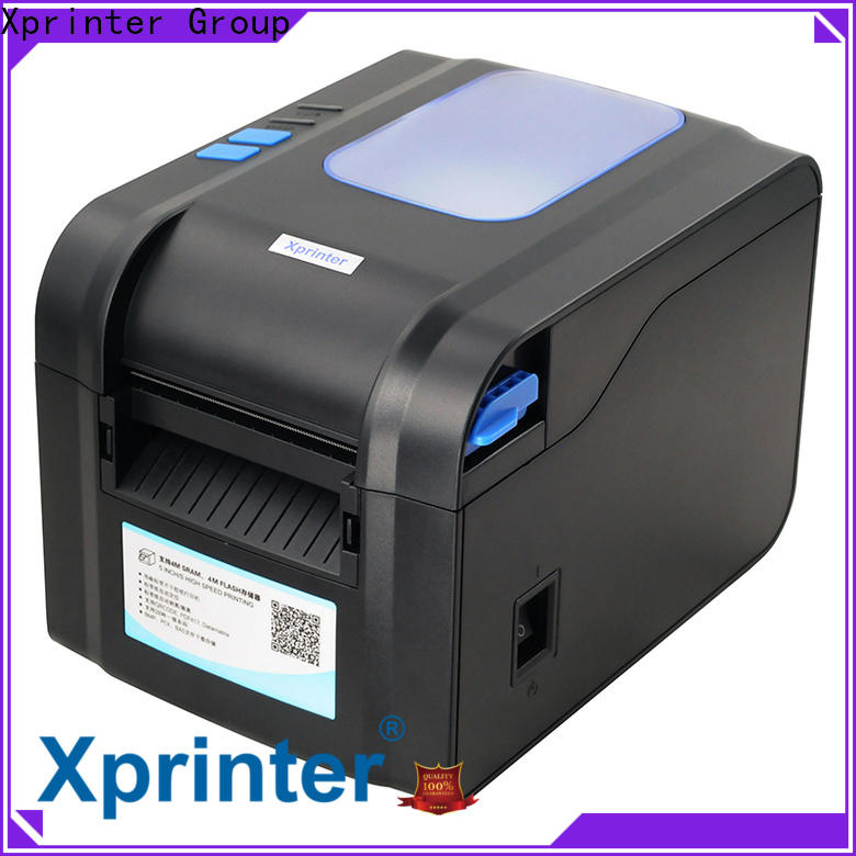 Xprinter professional pos printer 80mm with good price for post