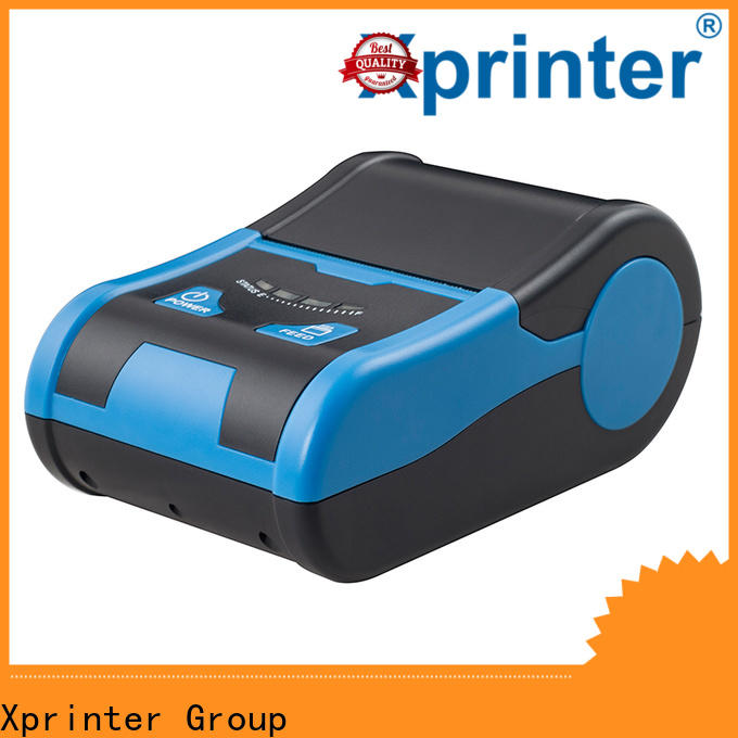 Xprinter bluetooth receipt printer for square inquire now for shop
