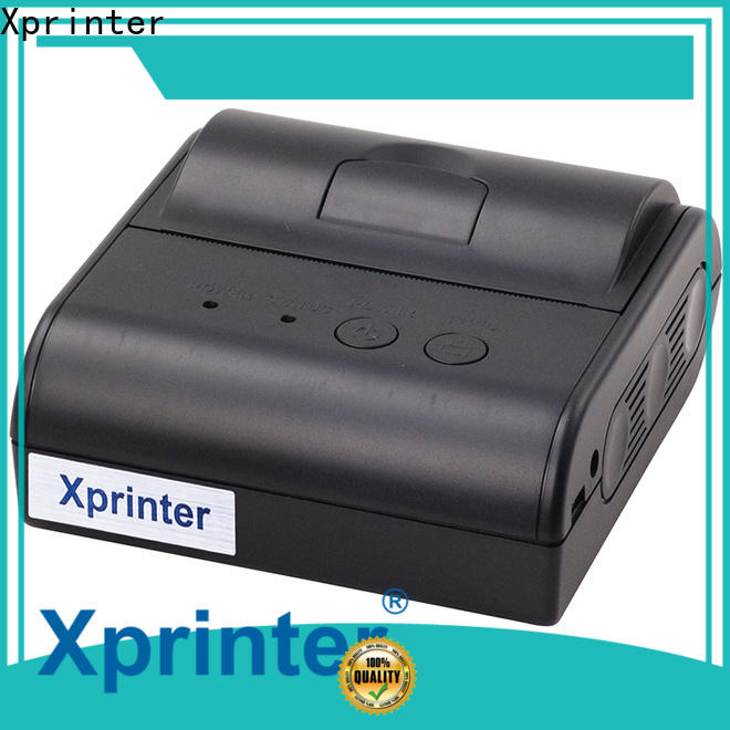 Xprinter dual mode network receipt printer factory for shop